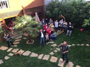 Lijiang Shuhe Qingtao Inn, Penziony  Lijiang - big - 111