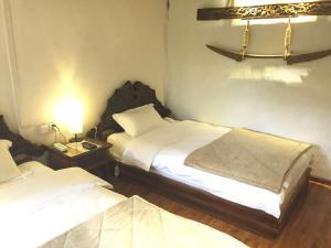 Lijiang Shuhe Qingtao Inn, Penziony  Lijiang - big - 34