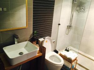 Lijiang Shuhe Qingtao Inn, Guest houses  Lijiang - big - 36