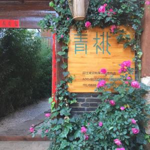 Lijiang Shuhe Qingtao Inn, Penziony  Lijiang - big - 99
