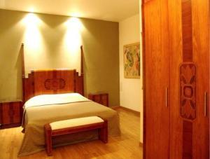 Art Hotel Athens, Отели  Афины - big - 3