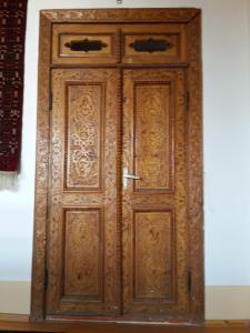 Islambek Hotel, Szállodák  Khiva - big - 29