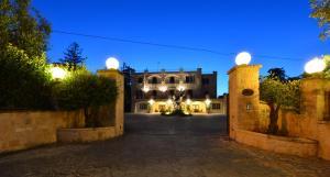 Hotel Miramonti, Szállodák  Selva di Fasano - big - 22