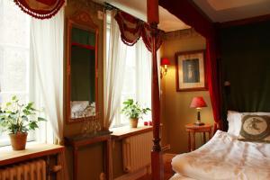 Hotel Maria - Sweden Hotels, Hotely  Helsingborg - big - 65
