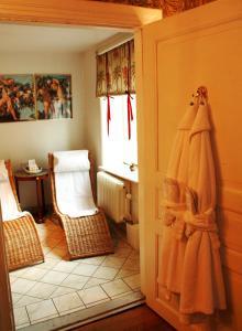 Hotel Maria - Sweden Hotels, Hotely  Helsingborg - big - 61