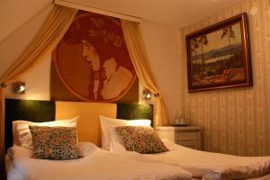 Hotel Maria - Sweden Hotels, Hotely  Helsingborg - big - 3
