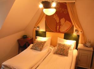 Hotel Maria - Sweden Hotels, Hotely  Helsingborg - big - 10