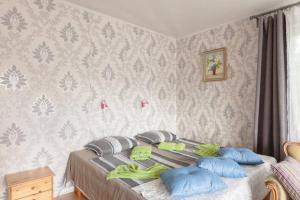 Stranda Apartment, Pensionen  Porvoo - big - 9