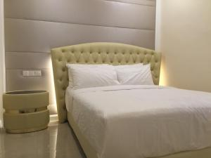 Ritzton Hotel, Hotels  Johor Bahru - big - 14