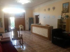 Islambek Hotel, Szállodák  Khiva - big - 39