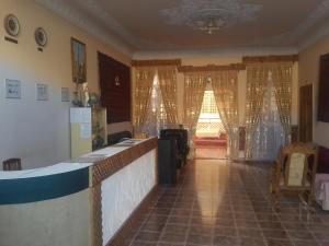 Islambek Hotel, Szállodák  Khiva - big - 37