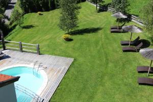 Villa Ortensia, Aparthotels  San Vigilio Di Marebbe - big - 57