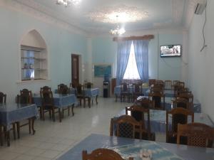 Islambek Hotel, Szállodák  Khiva - big - 40
