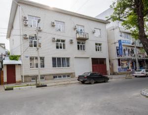 Гостевой дом На улице Краснозеленых