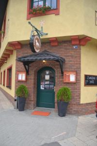 Penzion a Restaurace u Konicka