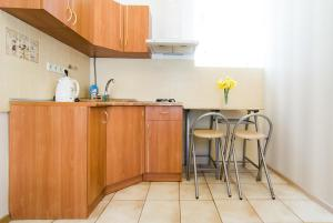Best Apartment in the city centre, Apartments  Odessa - big - 14