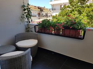 Mina Accomodation, Guest houses  Tropea - big - 30