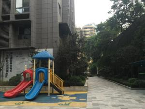 No.1 Apartment, Appartamenti  Chongqing - big - 41