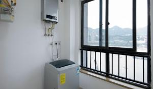 No.1 Apartment, Appartamenti  Chongqing - big - 3