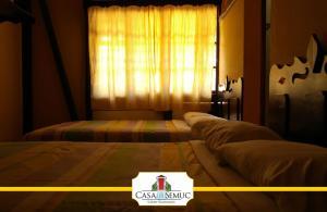 Hotel Casa Semuc, Szállodák  Cobán - big - 8