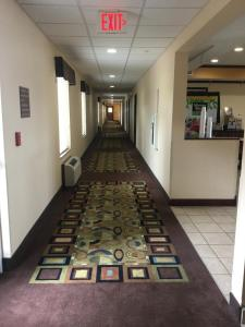 Americas Best Value Inn Saint Robert/Fort Leonard Wood, Hotels  Saint Robert - big - 30