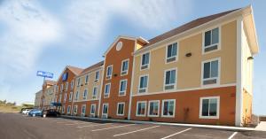 Americas Best Value Inn Saint Robert/Fort Leonard Wood, Szállodák  Saint Robert - big - 20