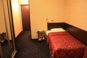 Angel Hotel, Hotely  Samara - big - 10
