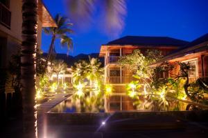 Dhevatara Beach Hotel, Szállodák  Grand'Anse Praslin - big - 40