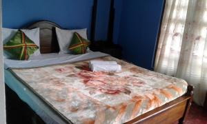 Cool Mount Guest, Alloggi in famiglia  Nuwara Eliya - big - 34