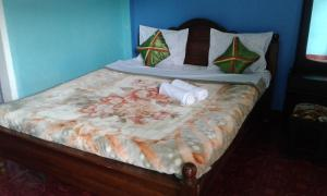 Cool Mount Guest, Alloggi in famiglia  Nuwara Eliya - big - 17