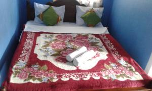 Cool Mount Guest, Alloggi in famiglia  Nuwara Eliya - big - 18