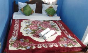 Cool Mount Guest, Alloggi in famiglia  Nuwara Eliya - big - 19