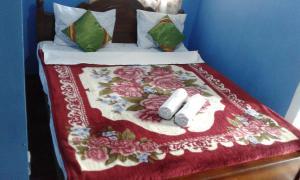 Cool Mount Guest, Alloggi in famiglia  Nuwara Eliya - big - 20