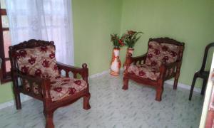 Cool Mount Guest, Alloggi in famiglia  Nuwara Eliya - big - 3