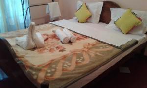 Cool Mount Guest, Alloggi in famiglia  Nuwara Eliya - big - 24
