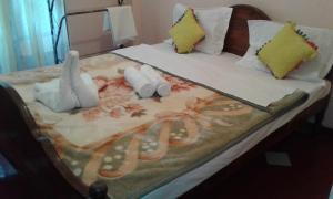 Cool Mount Guest, Alloggi in famiglia  Nuwara Eliya - big - 21