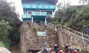 Cool Mount Guest, Alloggi in famiglia  Nuwara Eliya - big - 22