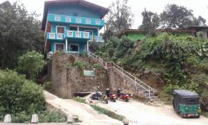 Cool Mount Guest, Alloggi in famiglia  Nuwara Eliya - big - 41