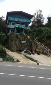 Cool Mount Guest, Alloggi in famiglia  Nuwara Eliya - big - 42