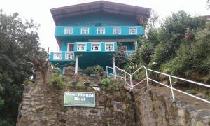 Cool Mount Guest, Alloggi in famiglia  Nuwara Eliya - big - 1