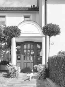 Das Kleine Hotel, Hotel  Iphofen - big - 12