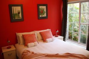 Merrimeet Cottages, Дома для отпуска  Брайт - big - 25