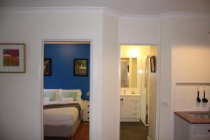 Merrimeet Cottages, Дома для отпуска  Брайт - big - 46