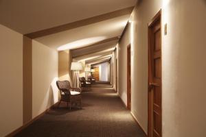 Bondiahotels Augusta Club & Spa, Отели  Льорет-де-Мар - big - 2