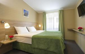 Nevsky Hotel Grand Energy, Hotels  Sankt Petersburg - big - 1