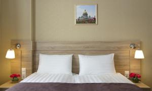 Nevsky Hotel Grand Energy, Hotels  Sankt Petersburg - big - 24