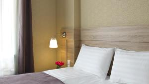 Nevsky Hotel Grand Energy, Hotels  Sankt Petersburg - big - 23