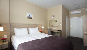 Nevsky Hotel Grand Energy, Hotels  Sankt Petersburg - big - 6