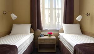 Nevsky Hotel Grand Energy, Hotels  Sankt Petersburg - big - 21