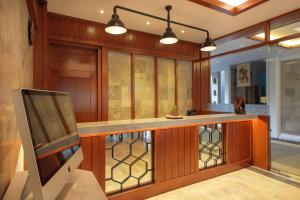 Paku Mas Hotel, Hotels  Yogyakarta - big - 49